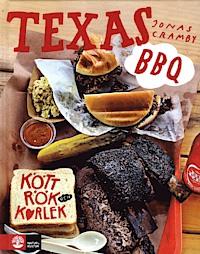 Texas BBQ av Jonas Cramby