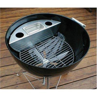 Smokenator, förvandla din grill till en rök