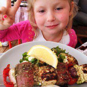 Emmas grillspett med lamm