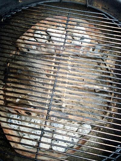 Indirekt grillning