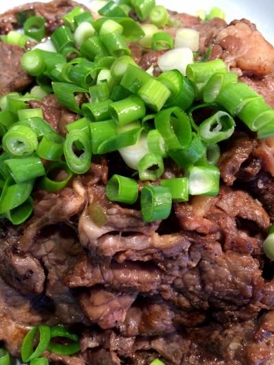 Bulgogi – koreansk grillrätt